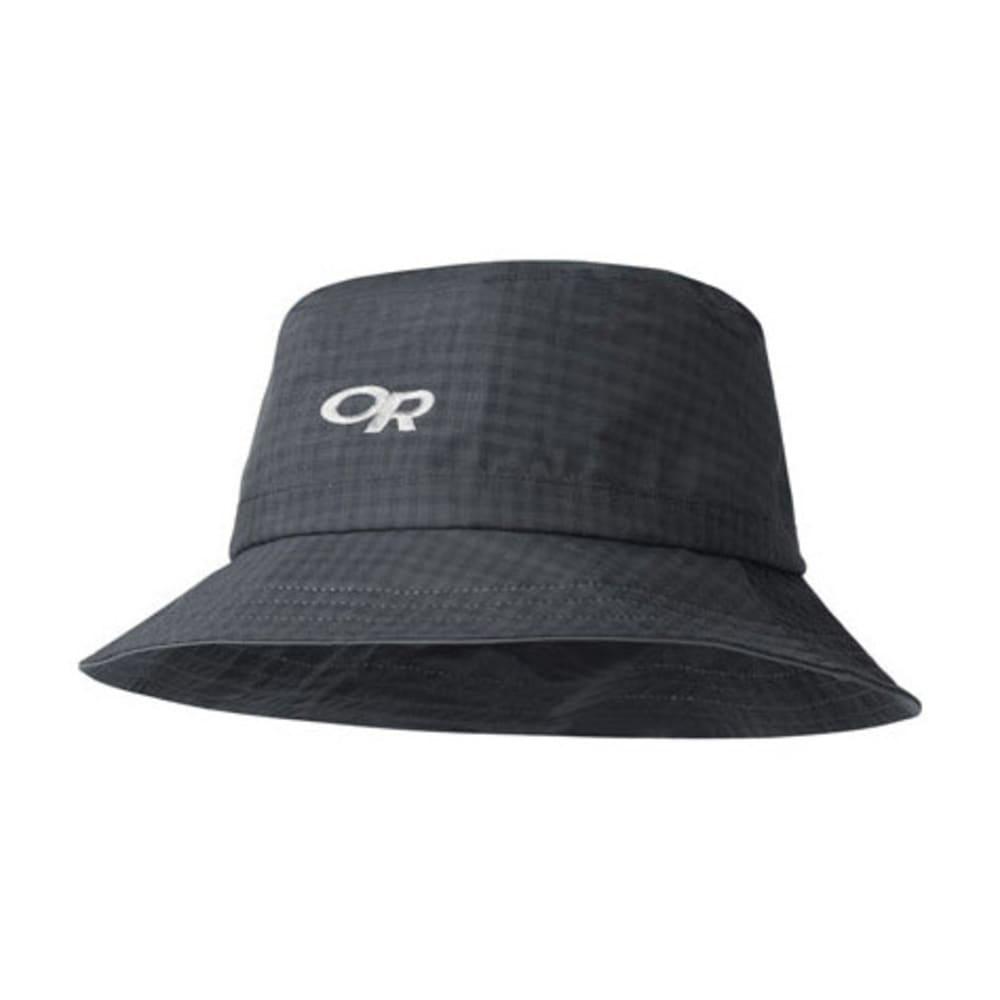 OUTDOOR RESEARCH LightStorm Bucket Hat - BLACK