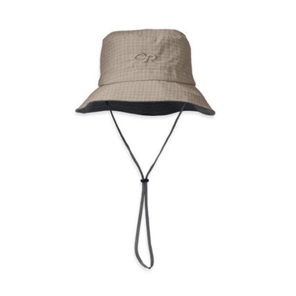 OUTDOOR RESEARCH LightStorm Bucket Hat - 0913 SANDSTONE