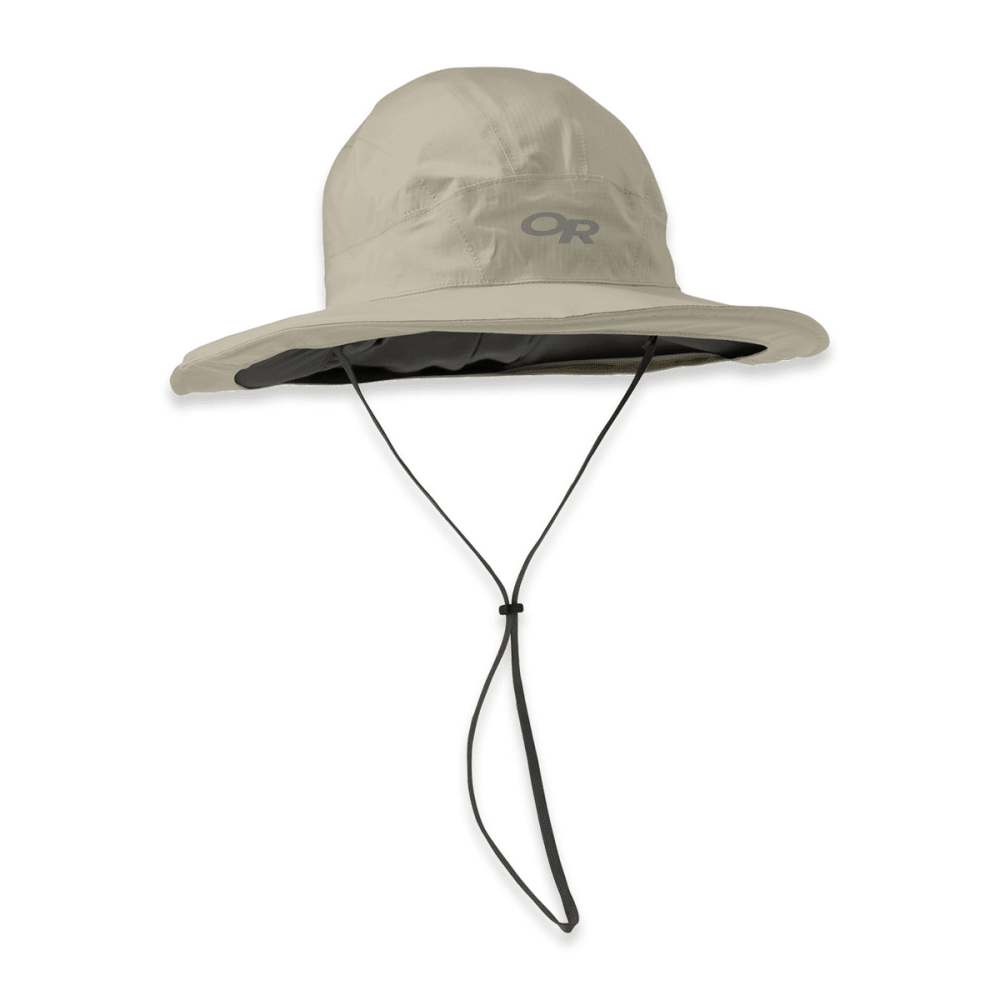 OUTDOOR RESEARCH Sunshower Sombrero - KHAKI