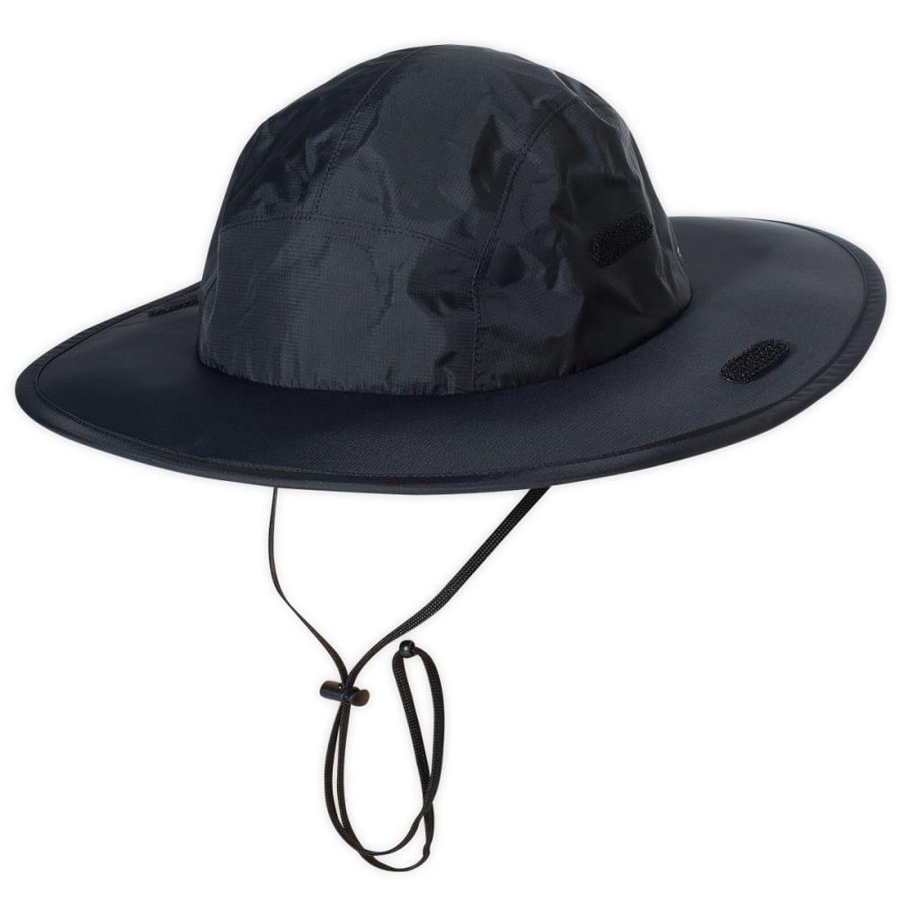 EMS Deluge Sombrero - JET BLACK