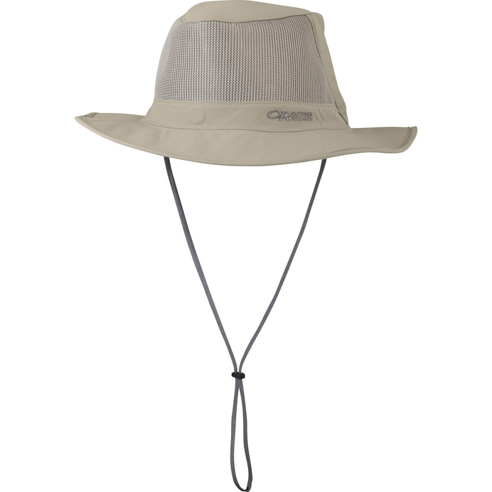 OUTDOOR RESEARCH Convertible Ghost Rain Hat - KHAKI
