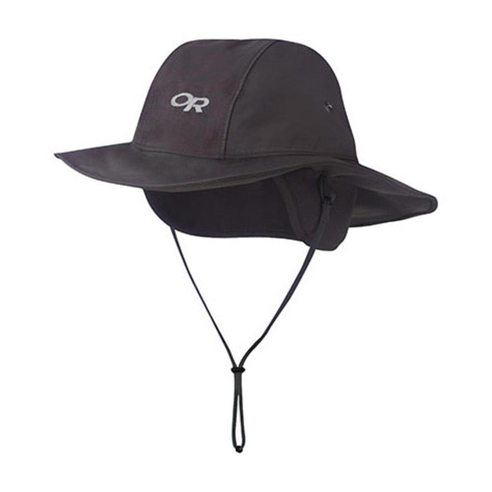OUTDOOR RESEARCH Snoqualmie Sombrero - BLACK