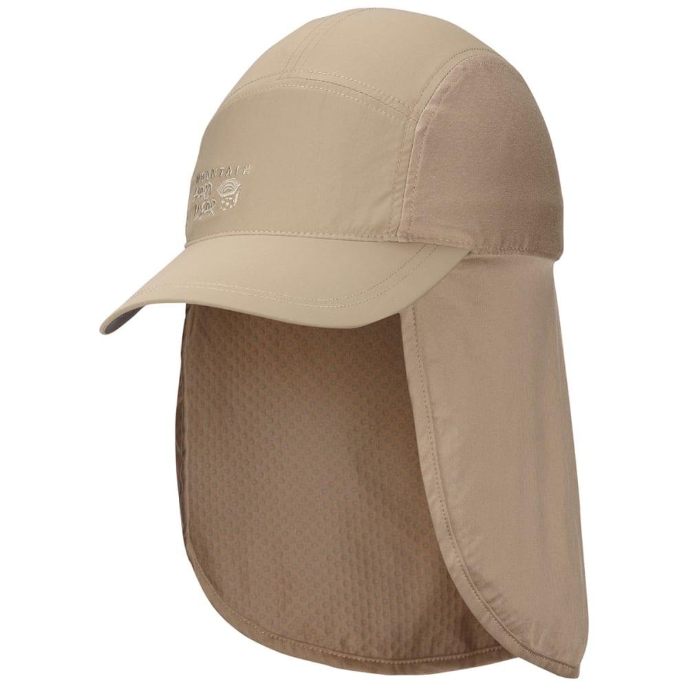 Mountain Hardwear Cooling Ravi Flap Cap