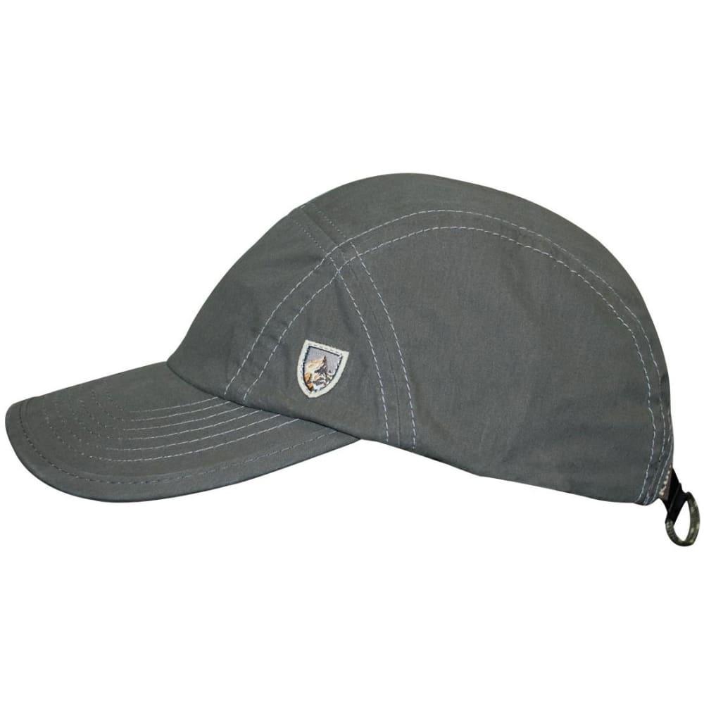 KÜHL CLOTHING Men's UberKÜHL™ Cap - GUNMETAL