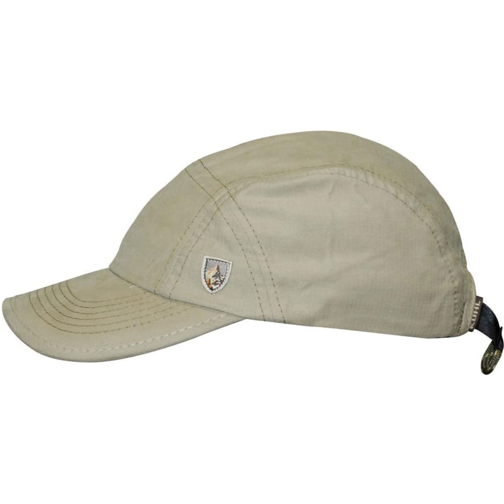 KÜHL CLOTHING Men's UberKÜHL™ Cap  - KHAKI