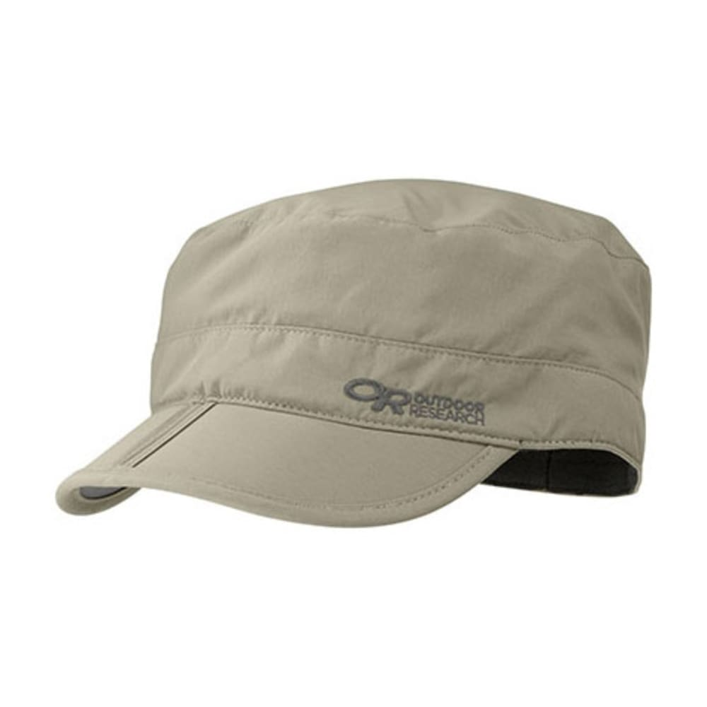 OUTDOOR RESEARCH Radar Pocket Cap - KHAKI-0800
