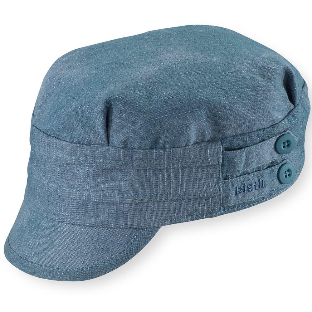 PISTIL Quattro Hat - TEAL