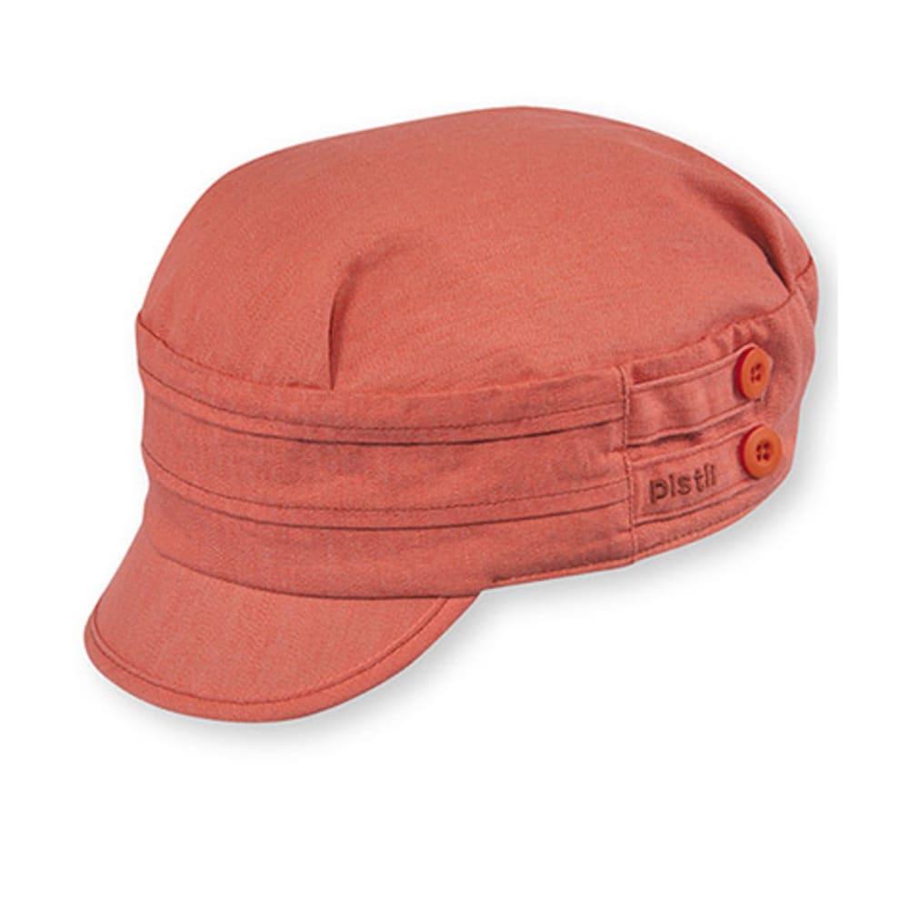 PISTIL Quattro Hat - CORAL