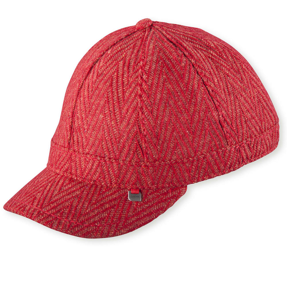PISTIL Stevie Hat - RED