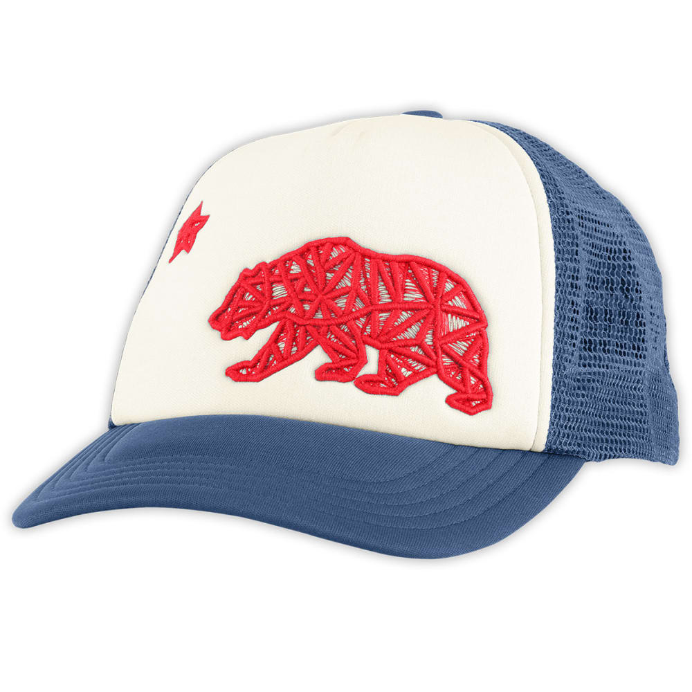 THE NORTH FACE Not Your Boyfriend's Trucker Hat - BLUE