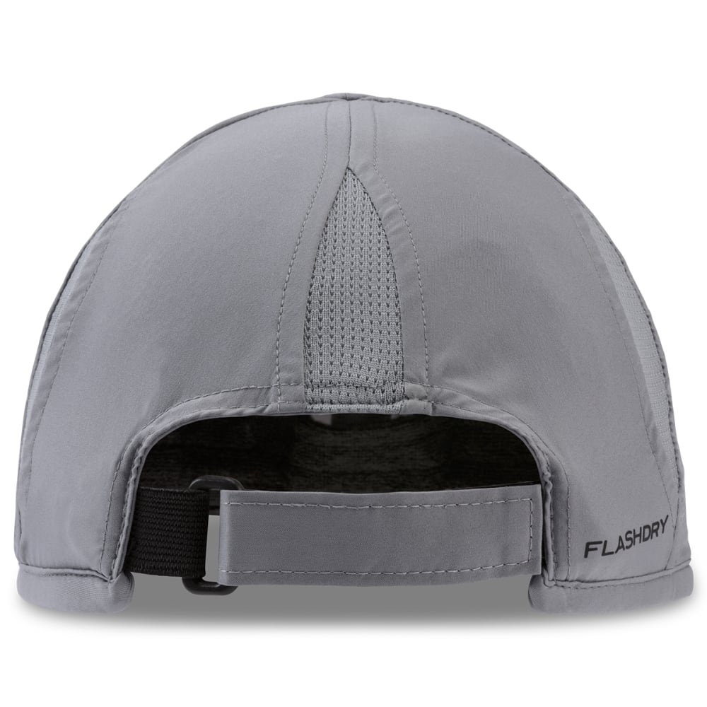 THE NORTH FACE Breakaway Hat - MDGRY/ASPHLT GRY-FNU