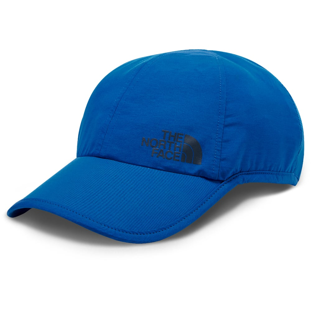 THE NORTH FACE Breakaway Hat - 1ML-TURKISH SEA HTR