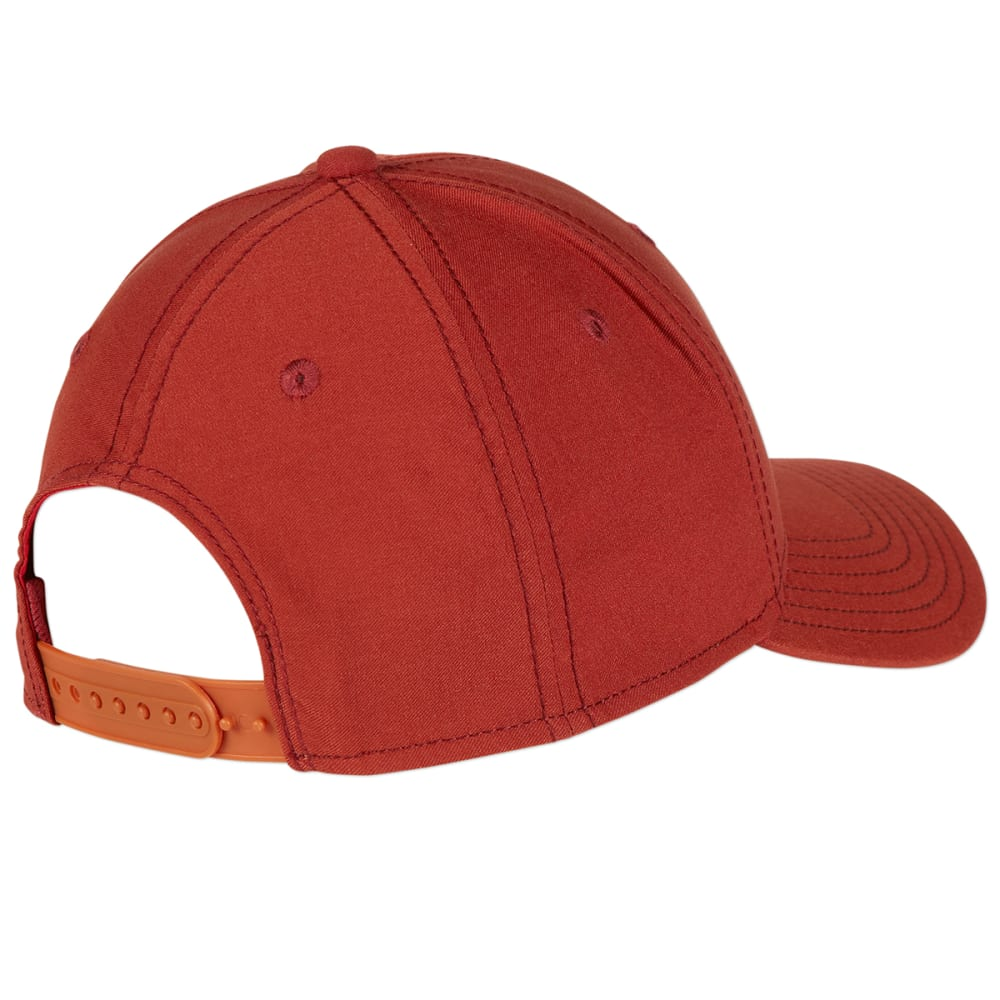 PRANA Zion Ball Cap - BRICK