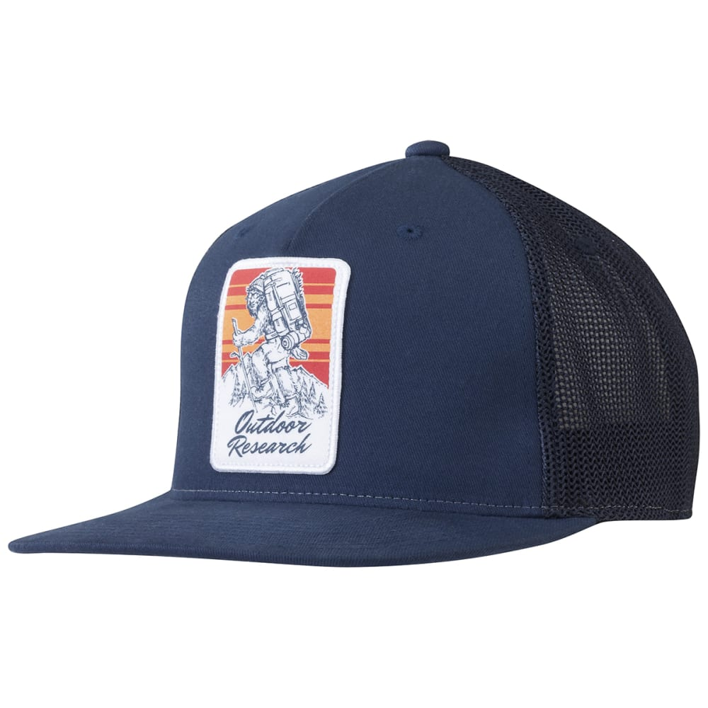 OUTDOOR RESEARCH Squatchin' Cap - DUSK-0364