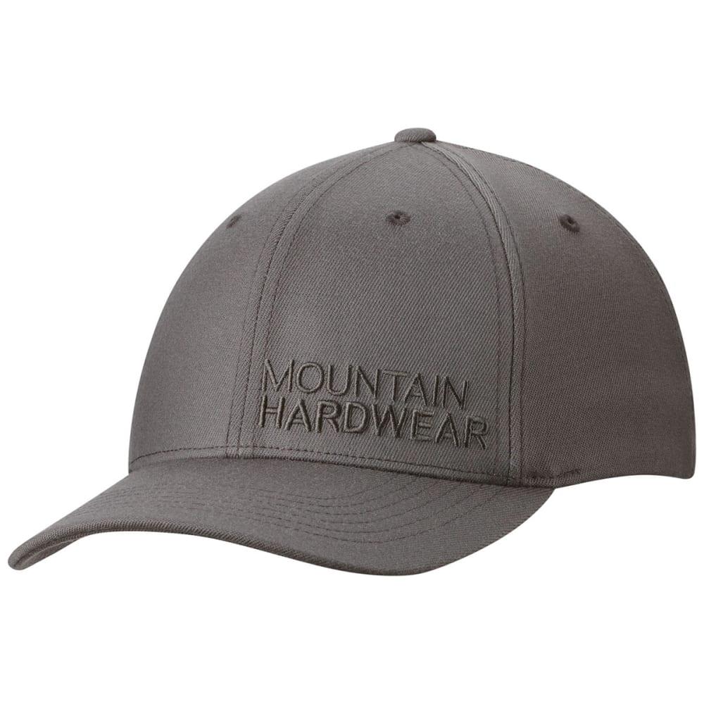 MOUNTAIN HARDWEAR Logo 3.0 Cap - SHARK