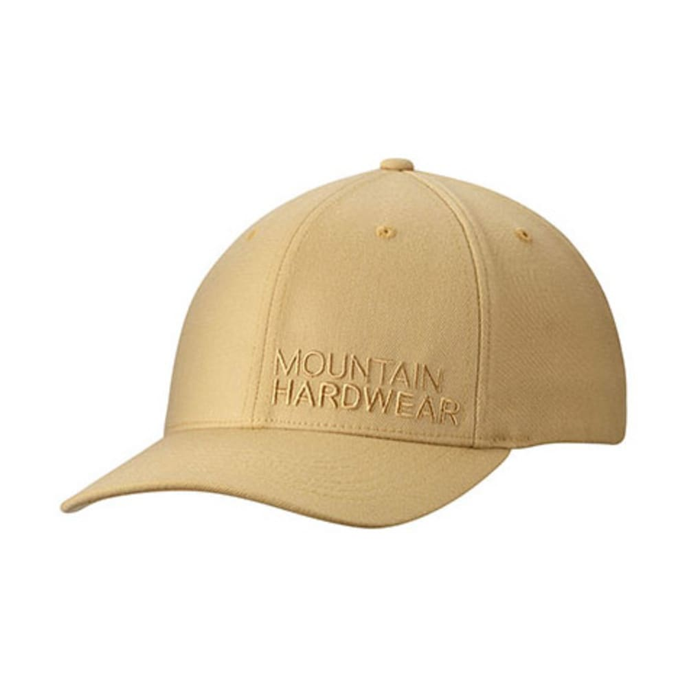 MOUNTAIN HARDWEAR Logo 3.0 Cap - MAPLE