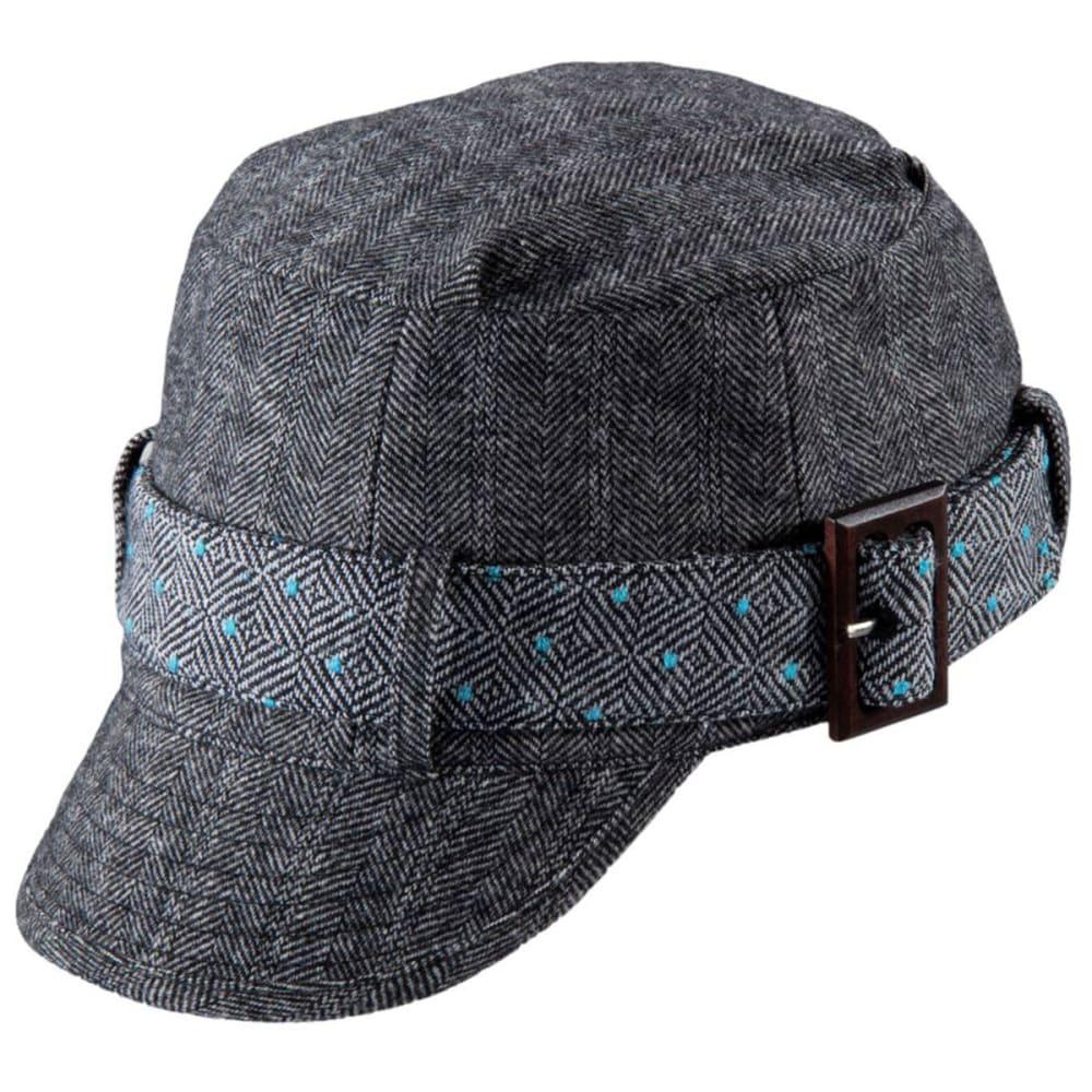 PISTIL Women's Helga Hat - CHARCOAL