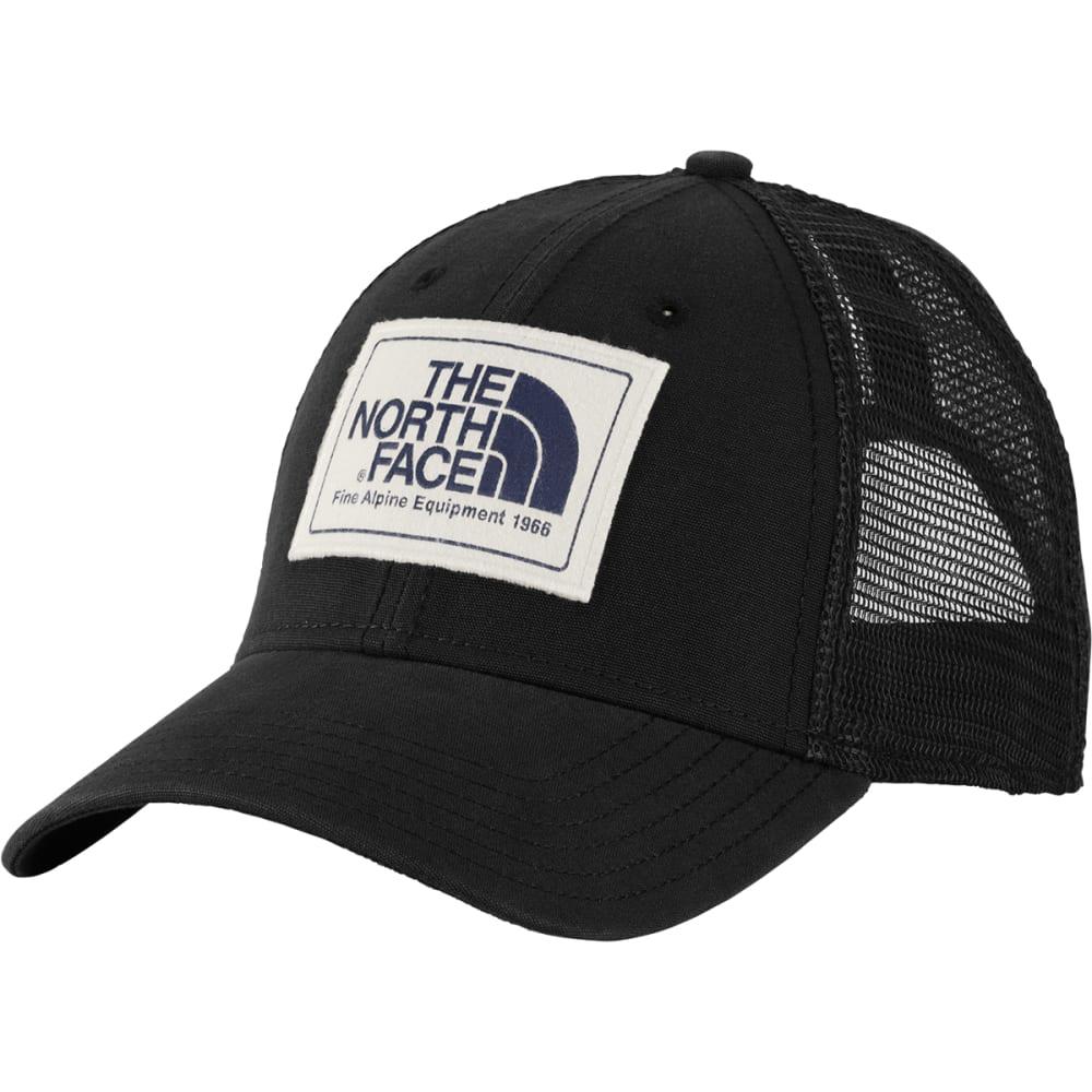 THE NORTH FACE Mudder Trucker Hat - JK3-TNF BLACK