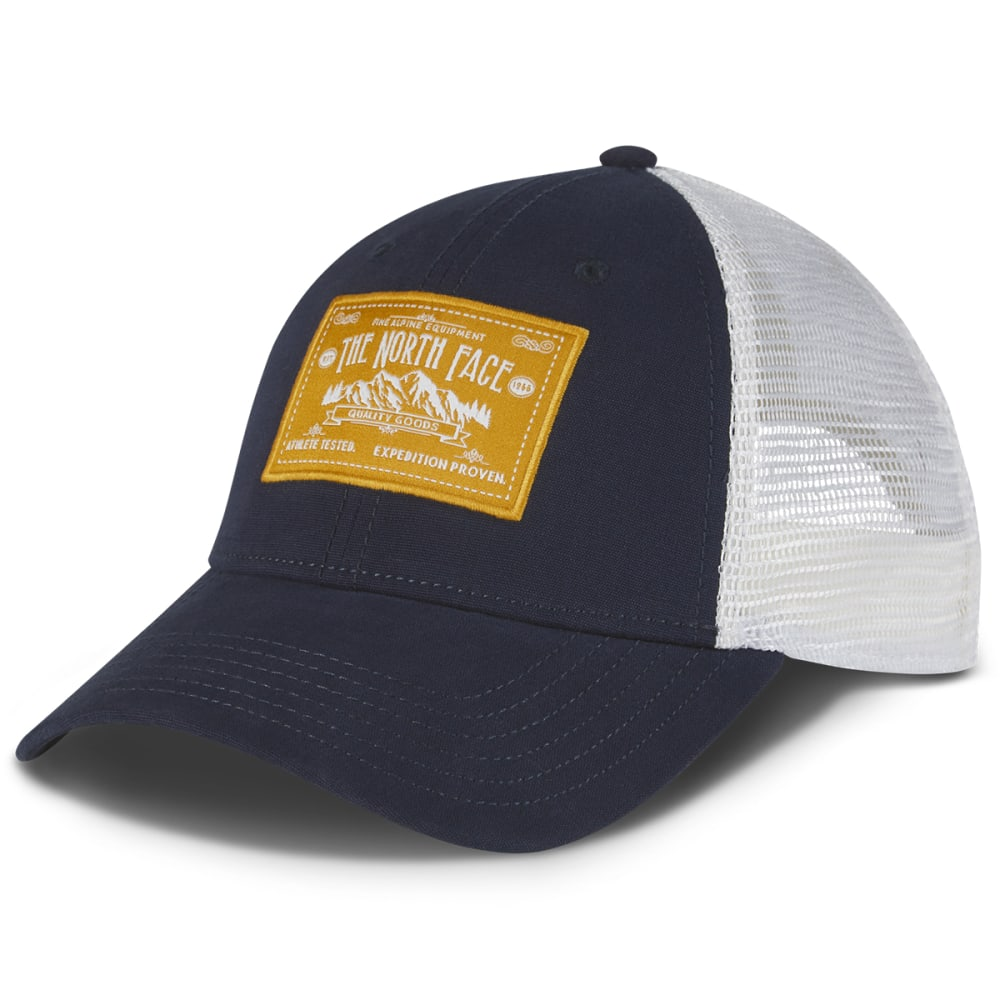 THE NORTH FACE Mudder Trucker Hat - URB NAVY/WHITE - M6S