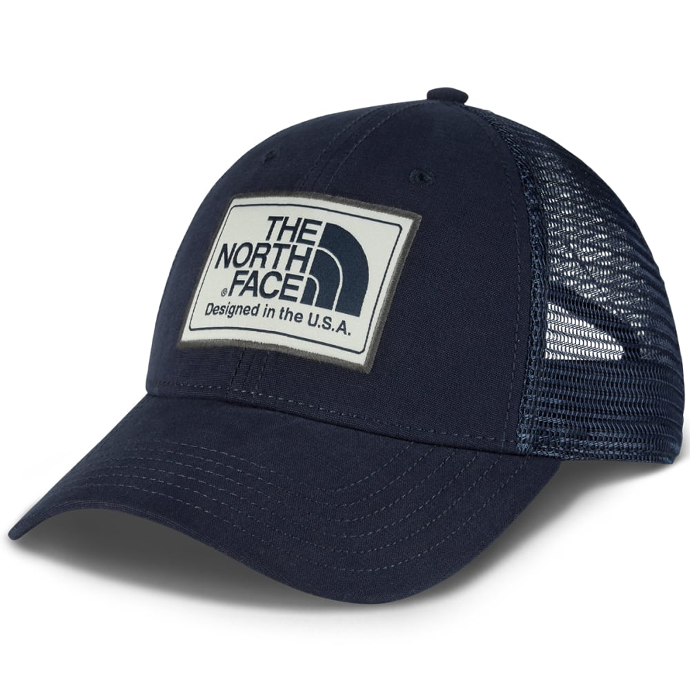 THE NORTH FACE Mudder Trucker Hat - CBLUE/NVY - UGK