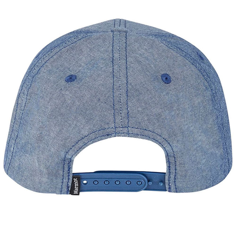 MARMOT Origins Cap - CHAMBRAY