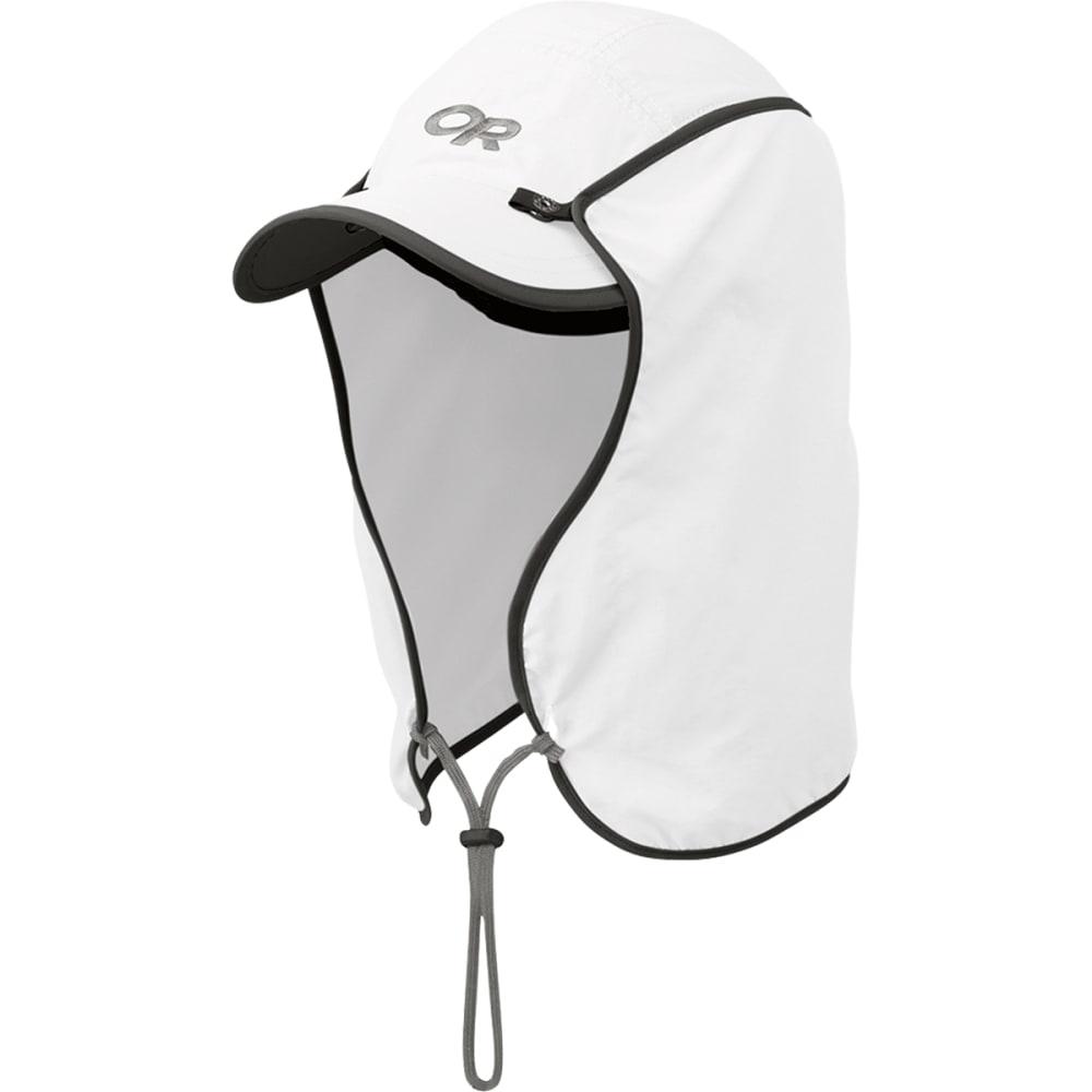 OUTDOOR RESEARCH Sun Runner Cap - WHITE-0002