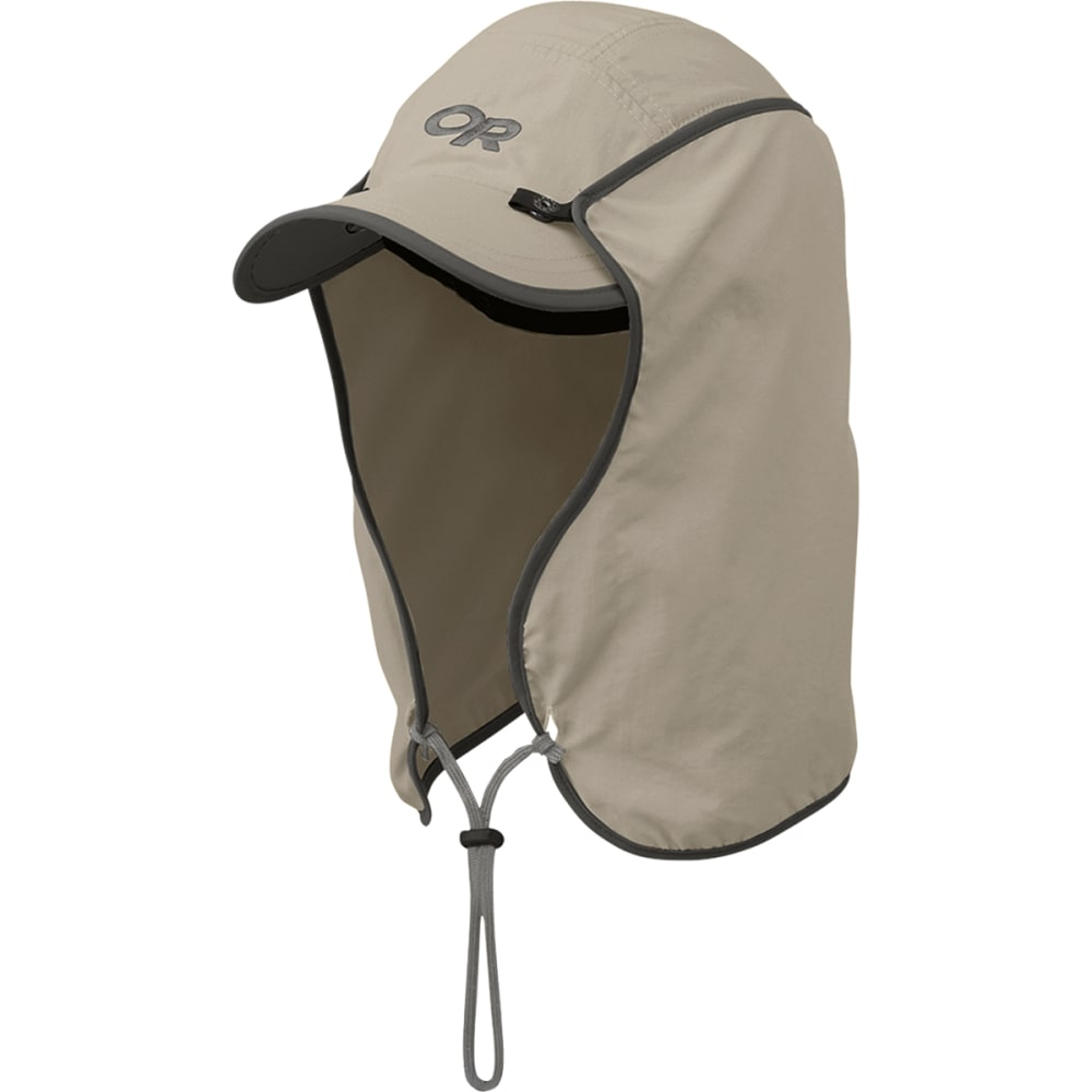 OUTDOOR RESEARCH Sun Runner Cap - KHAKI-0800