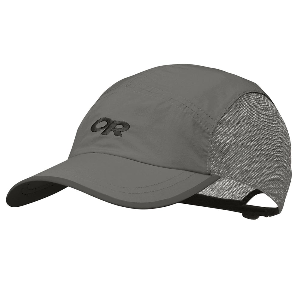 OUTDOOR RESEARCH Swift Hat - 1054-PEWTER
