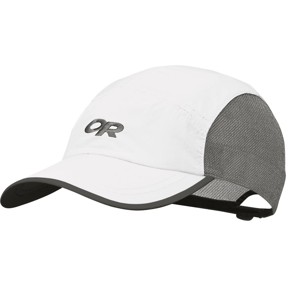 OUTDOOR RESEARCH Swift Hat - WHITE/LT GRY-0061