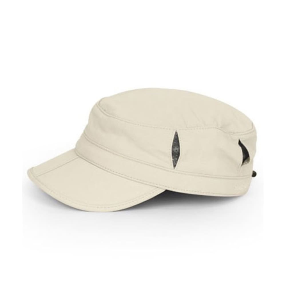 SUNDAY AFTERNOONS Sun Tripper Cap - CREAM