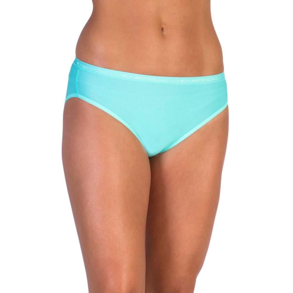 EXOFFICIO Women's Give-N-Go Bikini Briefs S
