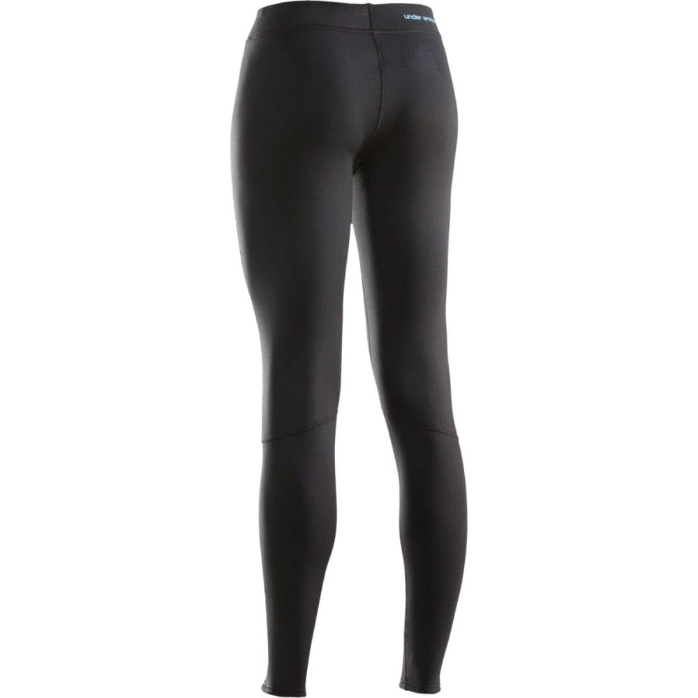 Under Armour Womens Base 3.0 Legging - BLACK
