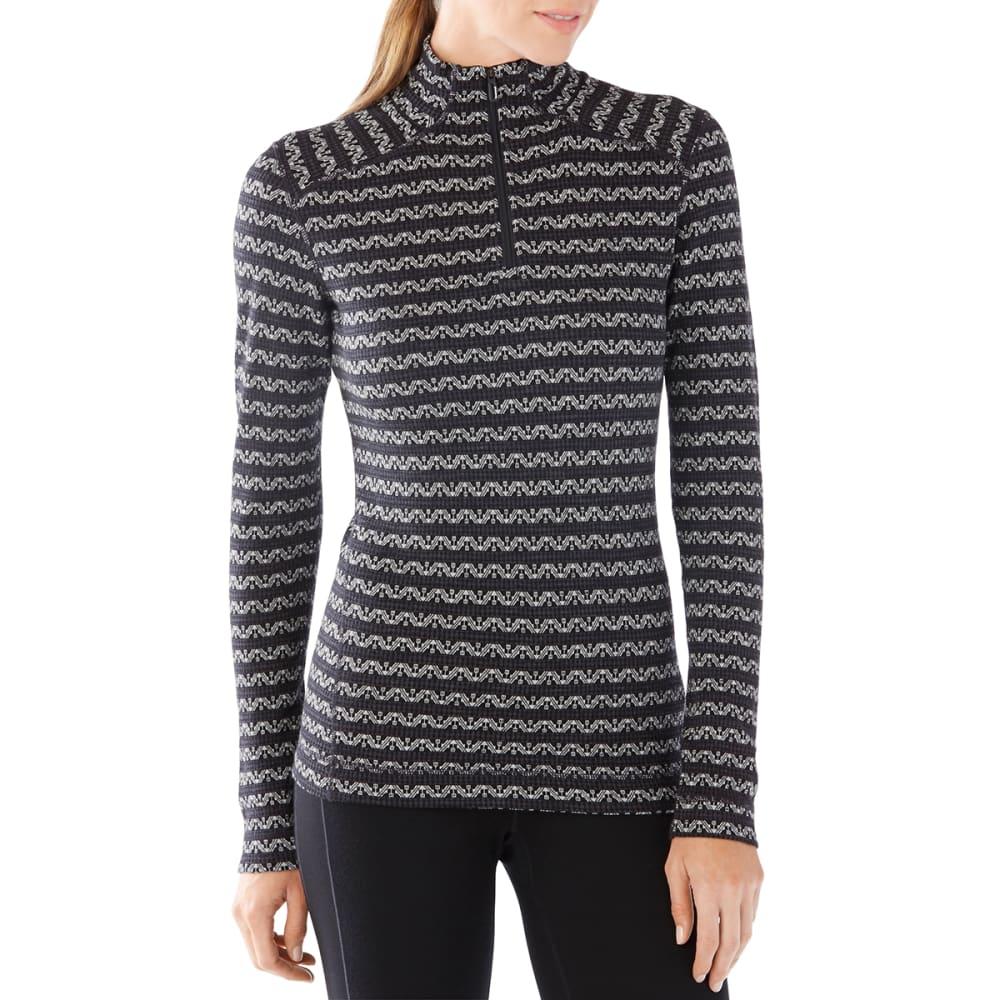 Smartwool Mid Women's 250 Pattern Zip T Nts R4jLA35