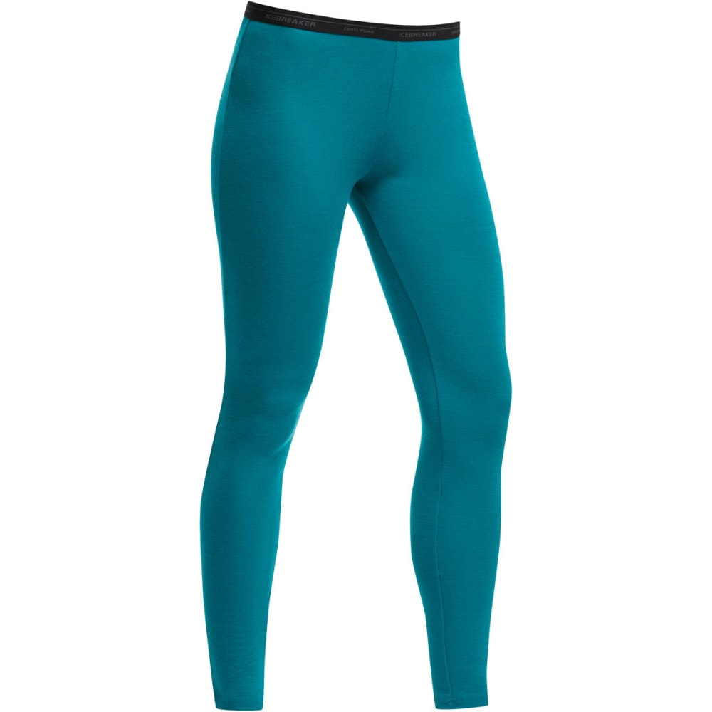 ICEBREAKER Women's Everyday Lightweight Leggings - CRUISE