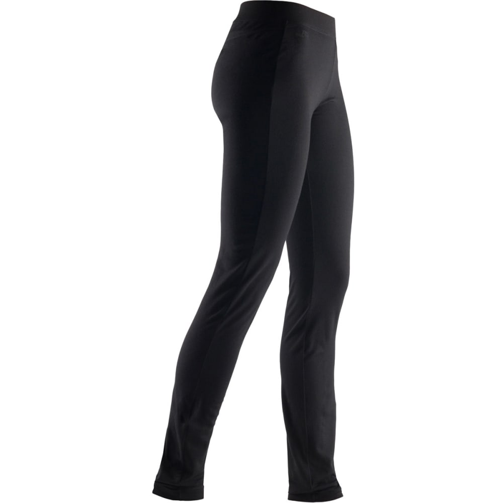 ICEBREAKER Women's Villa Leggings - BLACK