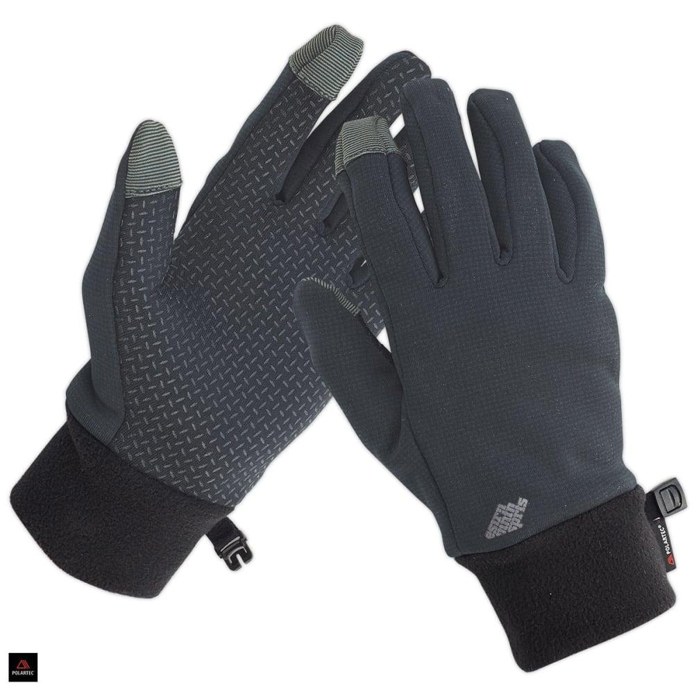 EMS Women's Wind Pro Touchscreen Gloves - EBONY