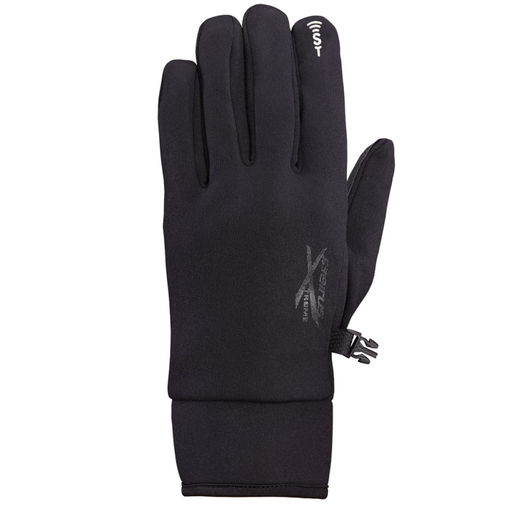 SEIRUS Women's Soundtouch™ Xtreme™ All Weather™ Glove - BLACK
