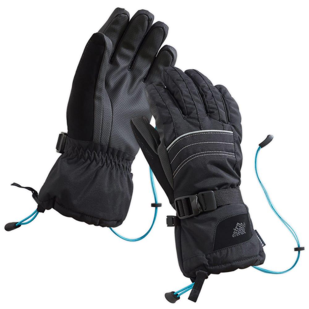 EMS Women's Altitude 3-in-1 Gloves - JET BLACK
