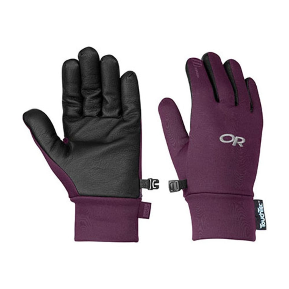 OUTDOOR RESEARCH Women's Sensor Gloves - ORCHID