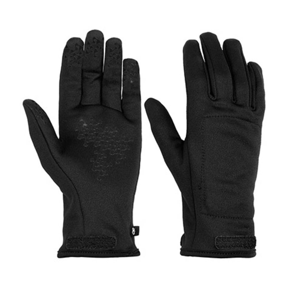 OUTDOOR RESEARCH Women's Arete Gloves - CHARCOAL