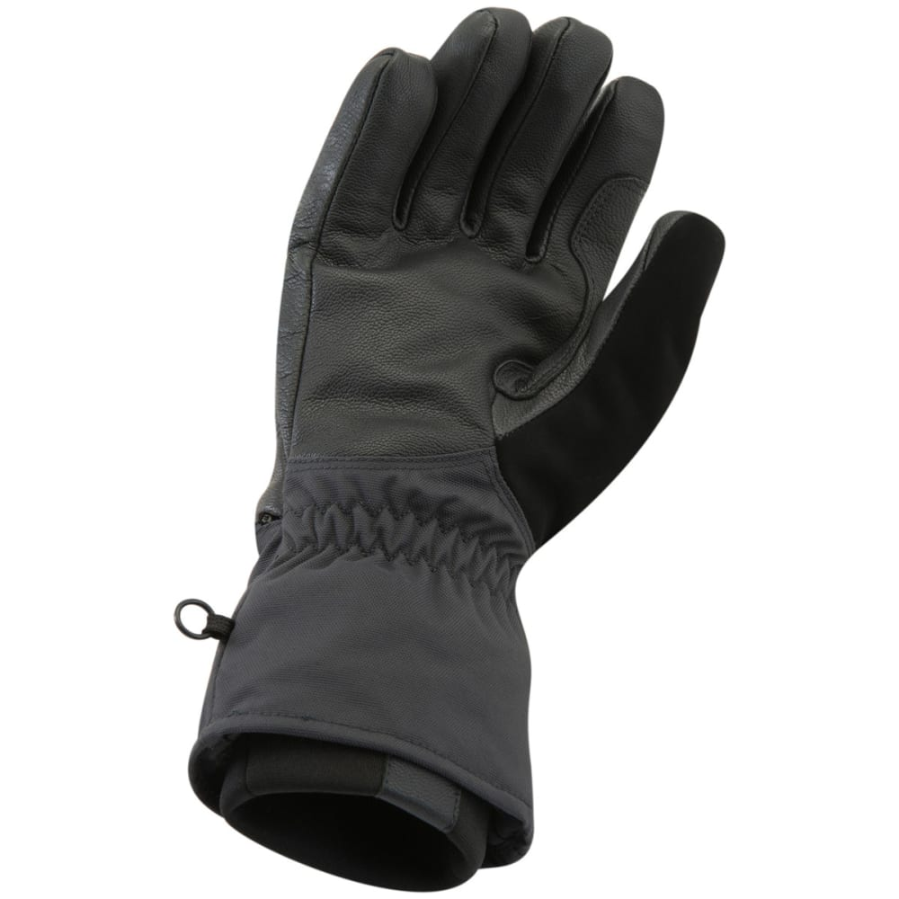 BLACK DIAMOND Women's Iris Gloves - BLACK