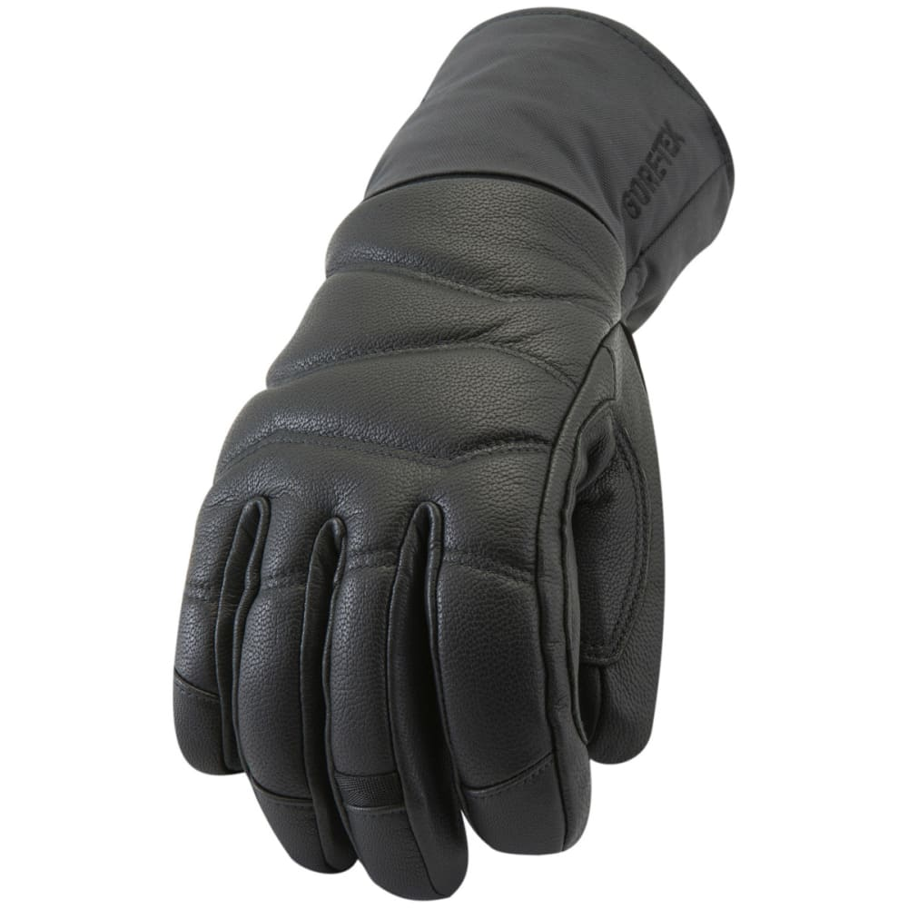 BLACK DIAMOND Women's Iris Gloves - BLACK