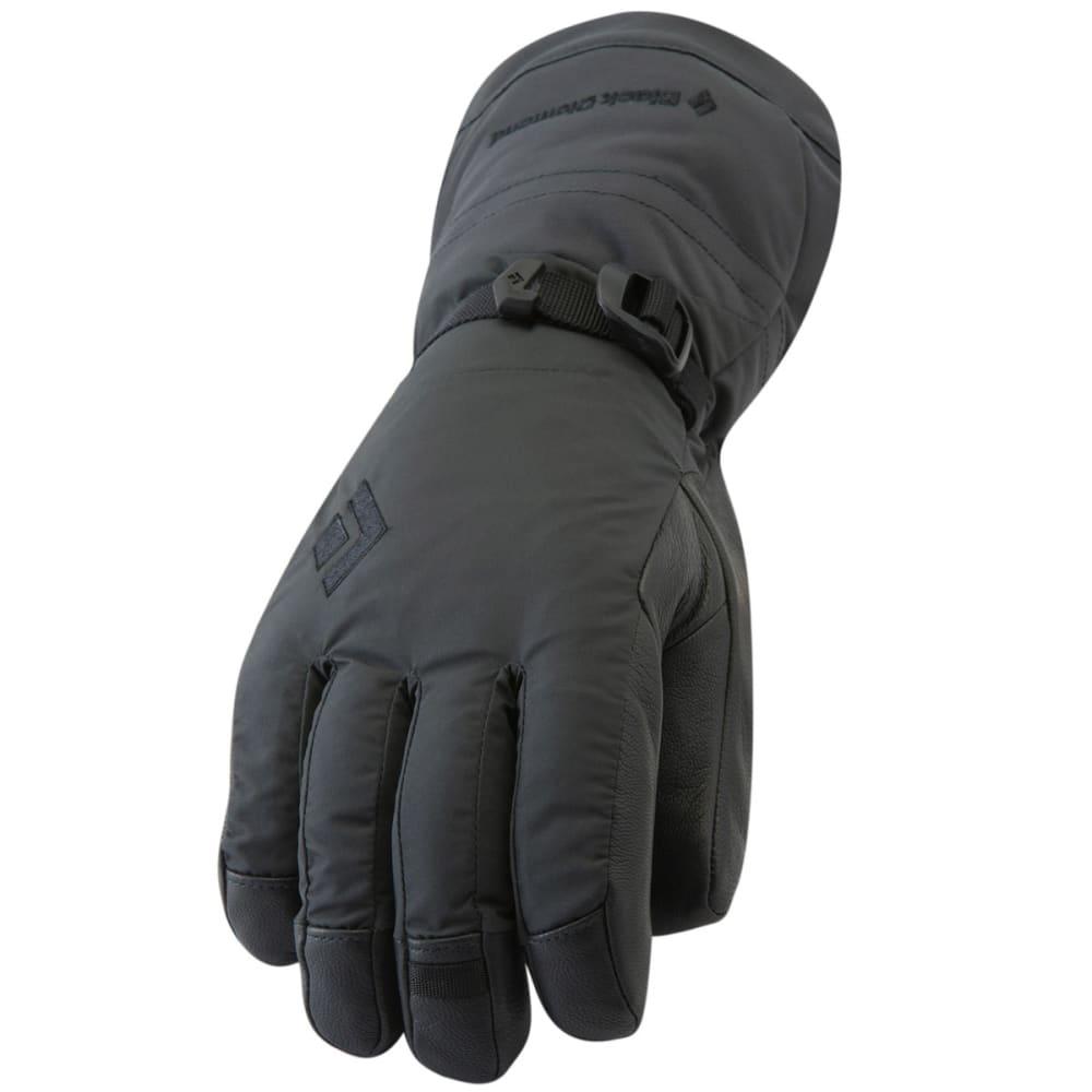 BLACK DIAMOND Women's Mercury Gloves - BLACK