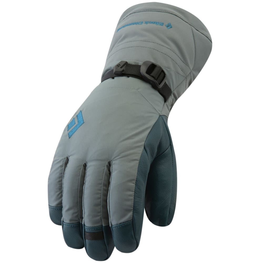 BLACK DIAMOND Women's Mercury Gloves - SAGE