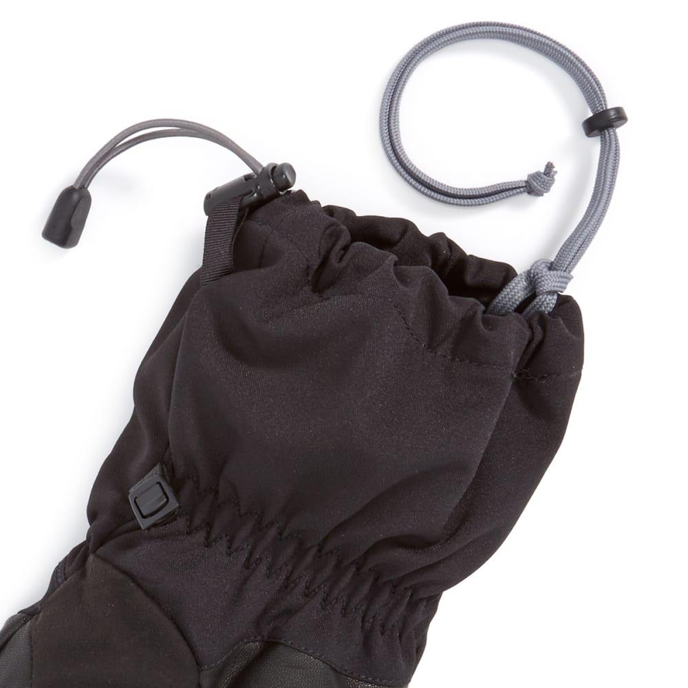 EMS® Women's Summit Glove - JET BLACK