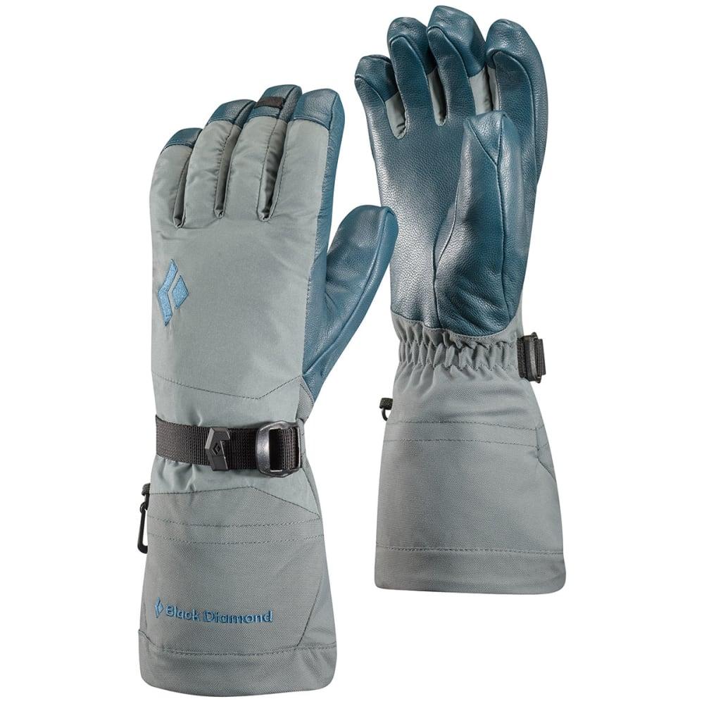 BLACK DIAMOND Women's Ankhiale Gore-Tex Gloves - SAGE