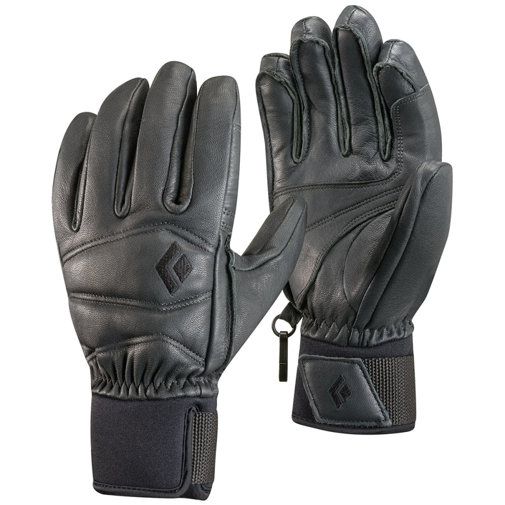 BLACK DIAMOND Women's Spark Gloves - BLACK