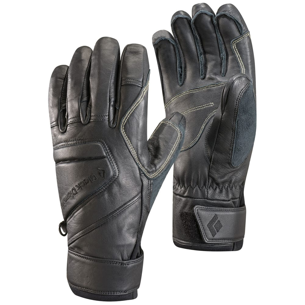 BLACK DIAMOND Women's Legend Gloves - BLACK