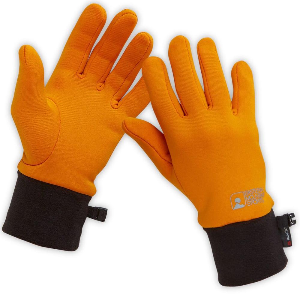 EMS Women's Power Stretch Gloves - BOLD ORANGE