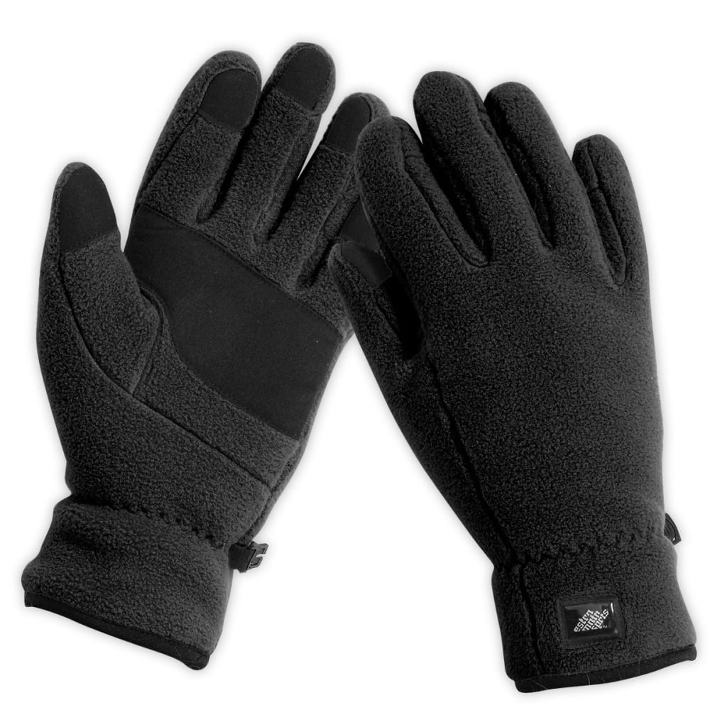 EMS Women's Hyland Fleece Gloves - BLACK